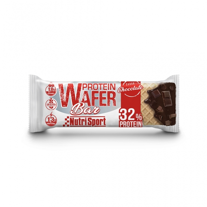 WaferBAR Chocolate (15x)