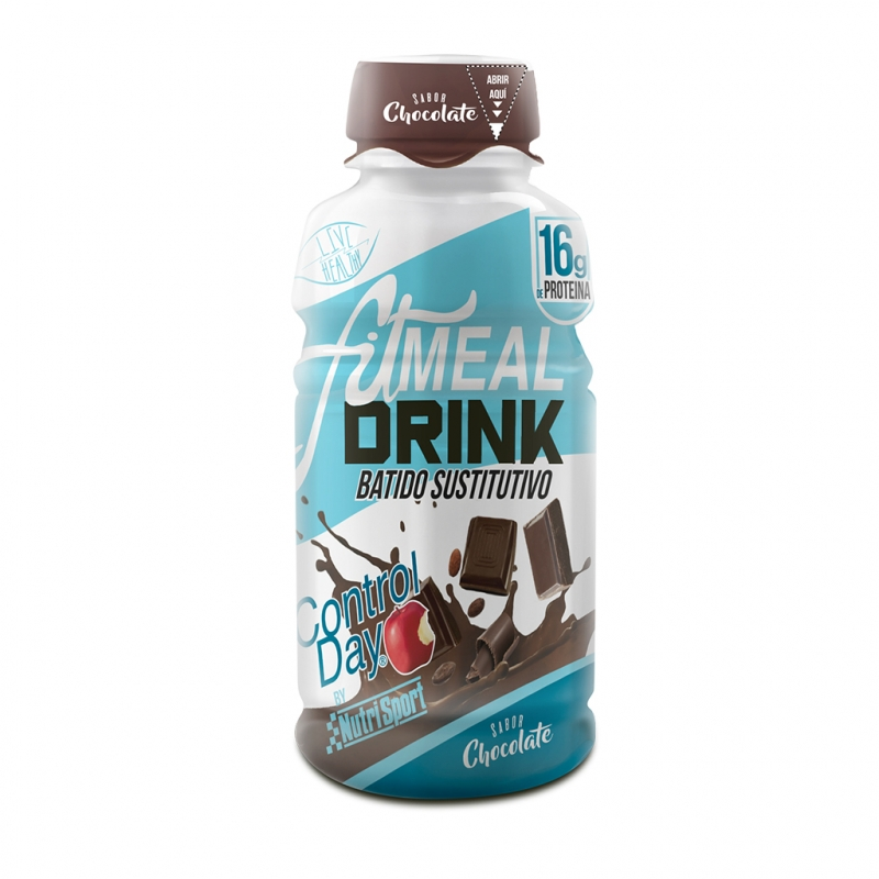 FitMeal Drink Chocolate (12x)