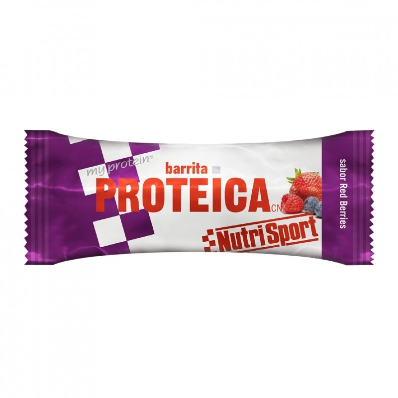 Proteica Red Berries (24x)
